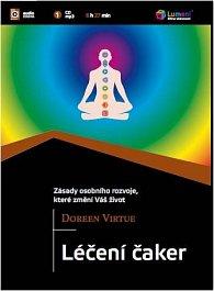 Léčení čaker, audio kniha