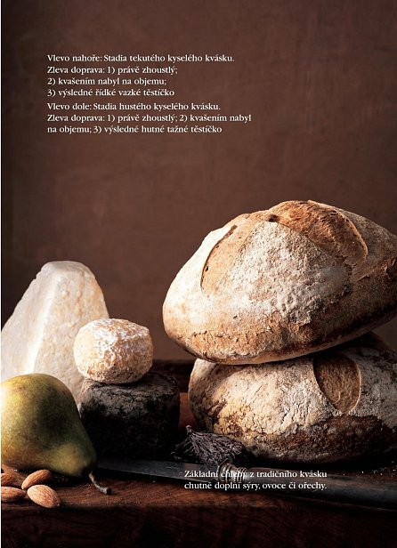 Náhled Bible domácího pečení