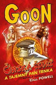 Goon 6 - Čínská čtvrť a tajemný pan Trnka