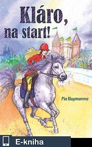 Kláro, na start! (E-KNIHA)