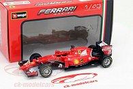 Ferrari F1 1:43 (model vozidla)