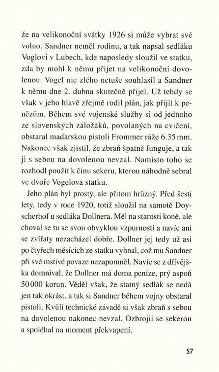 Náhled Tajemství temné hlubiny - Krimi 5/16