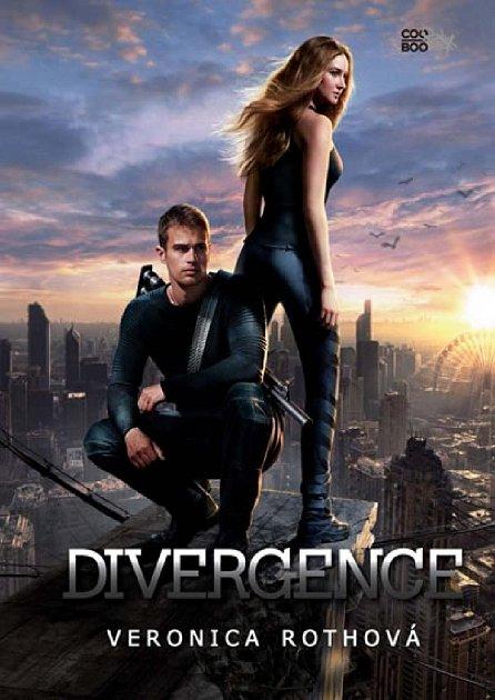 Náhled Divergence - filmové vydání