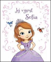 Sofia Prvá Jej výsosť Sofia