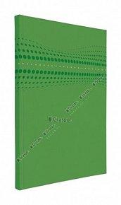 Notes STILO zelený