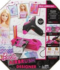 Barbie - Barbie a airbrush