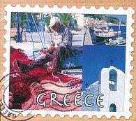 Greece CD