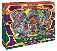 Pokémon: Garchomp-EX Box