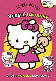 Hello Kitty Veselé hádanky