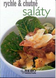 Saláty - rychle & chutně
