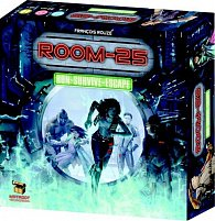 Room 25 - nová verze