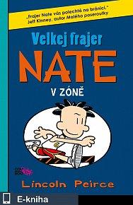 Velkej frajer Nate 6 (E-KNIHA)