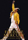 Freddie Mercury - Bohémská rapsodie jednoho života