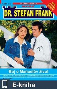 Boj o Manuelův život (E-KNIHA)