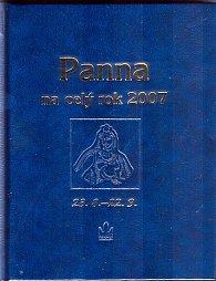 Panna na celý rok 2007