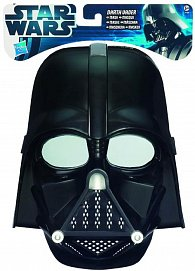 Star Wars masky - Dart Vader, kapitán Rex