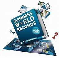 Společenská hra Guinness World Records
