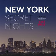 New York Secret Nights (+ 2 vinyly)