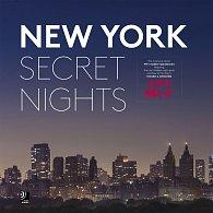 New York Secret Nights (+ 2 vinyly)