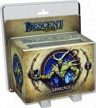 Descent 2nd Ed: Gargan Mirklace