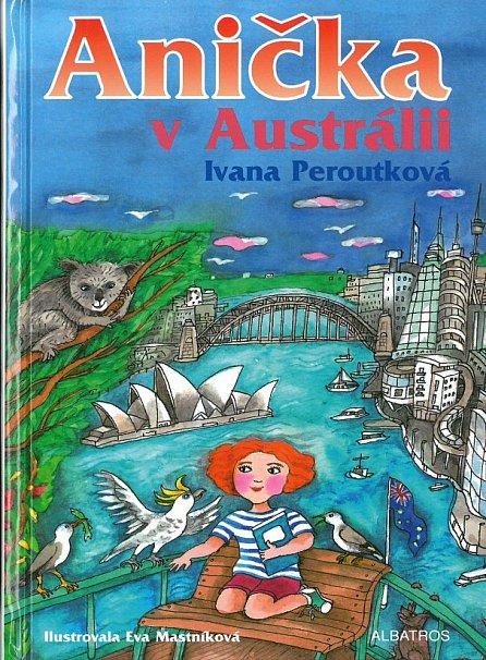 Náhled Anička v Austrálii