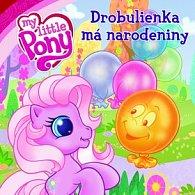 My Little Pony Drobulienka má narodeniny