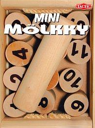 Mini kuželky Mölkky