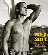 Men 2011 - nástěnný kalendář