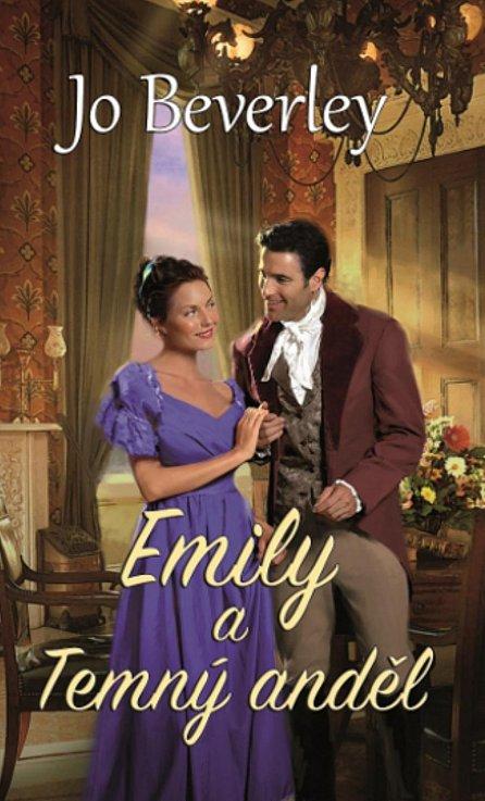 Náhled Emily a Temný anděl