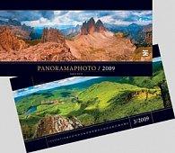 Panoramaphoto 2009 - nástěnný kalendář