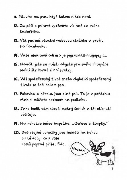 Náhled Kreativní kreslení pro pejskomily - 50 inspirujících návrhů pro milovníky psů
