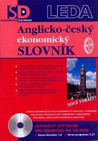 Anglicko-český ekonomický slovník s výkladem a výslovností