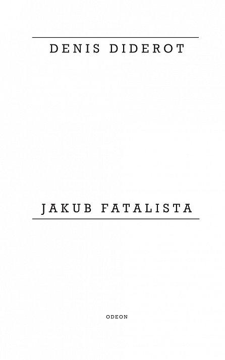 Náhled Jakub Fatalista