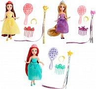 Mattel Disney malá dlouhovláska