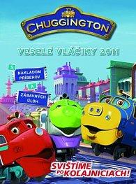 Chuggington Veselé vláčiky 2011