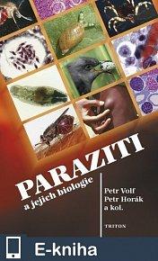 Paraziti a jejich biologie (E-KNIHA)