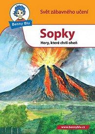 Benny Blu Sopky