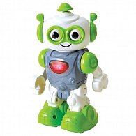 Robot chodící 18 cm BO
