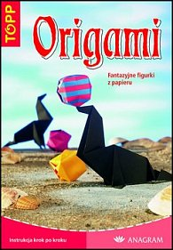 TOPP Origami (v polštině)