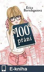 100 přání (E-KNIHA)