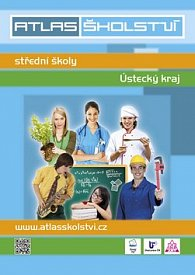 Atlas školství 2017/2018 Ústecký