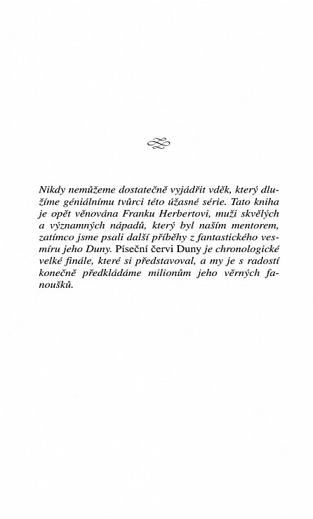 Náhled Píseční červi Duny