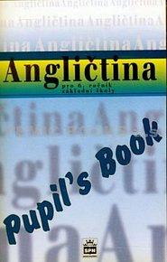 Angličtina pro 6.ročník základní školy - Pupil´s Book - MC