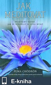 Jak meditovat (E-KNIHA)