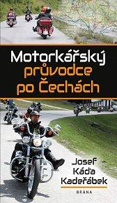 Motorkářský průvodce po Čechách