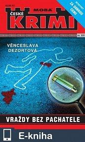 Vraždy bez pachatele (E-KNIHA)