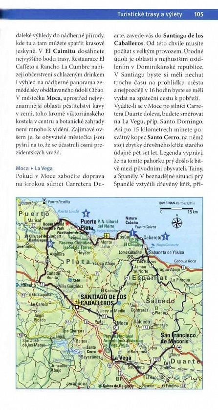 Náhled Merian - Dominikánská republika