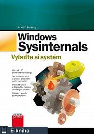 Windows Sysinternals: Vylaďte si systém (E-KNIHA)