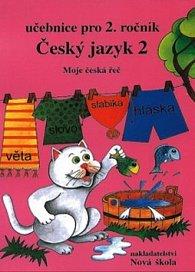 Český jazyk 2 Učebnice pro 2. ročník