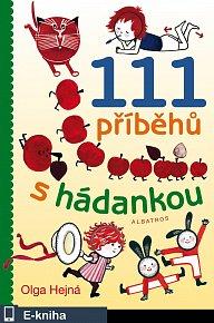 111 příběhů s hádankou (E-KNIHA)